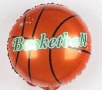 Balon foliowy - basketball